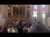 концерт народной итальянской музыки.