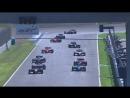 Formula V8 2016. Этап 8 - Херес. Первая гонка