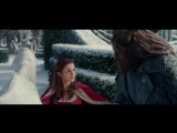 Красавица и чудовище / Beauty and the Beast.Трейлер (2017) [1080p]