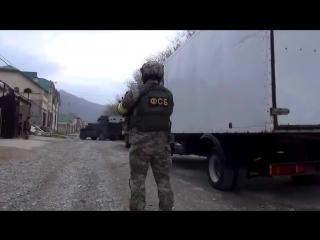 Спецоперации ФСБ - Спецназ Антитеррор