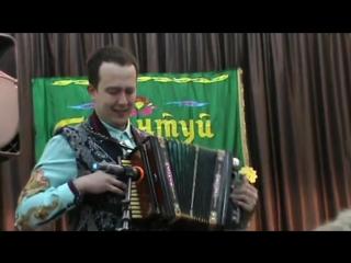 Айнур Муратов Будущий Заслуженный артист Татарстана