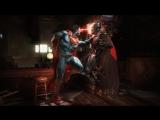 Injustice 2 новейший трейлер