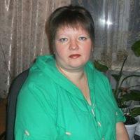 Наталья Федченкова