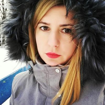Катюшка Юскова