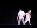 Выступление на Мисс Весна-2017 В КНИТУ