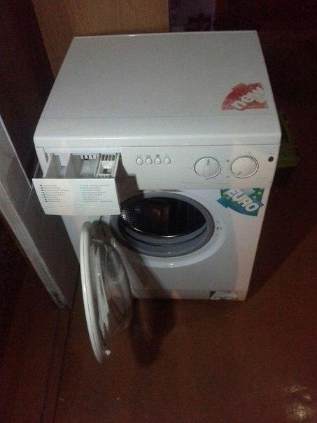 #NMK_разное Обменяю стиральную машину ARDO загрузка 5кгМашинка в оче
