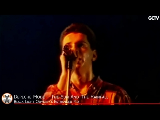 Depeche Mode - The Sun And The Rainfall [Black Light Odysseys Estranged Mix]