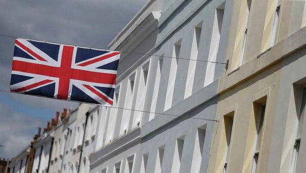 Türkiye'deki İngiltere Sermayeli Üretici Firmalar