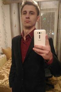 Андрей Горюшкин