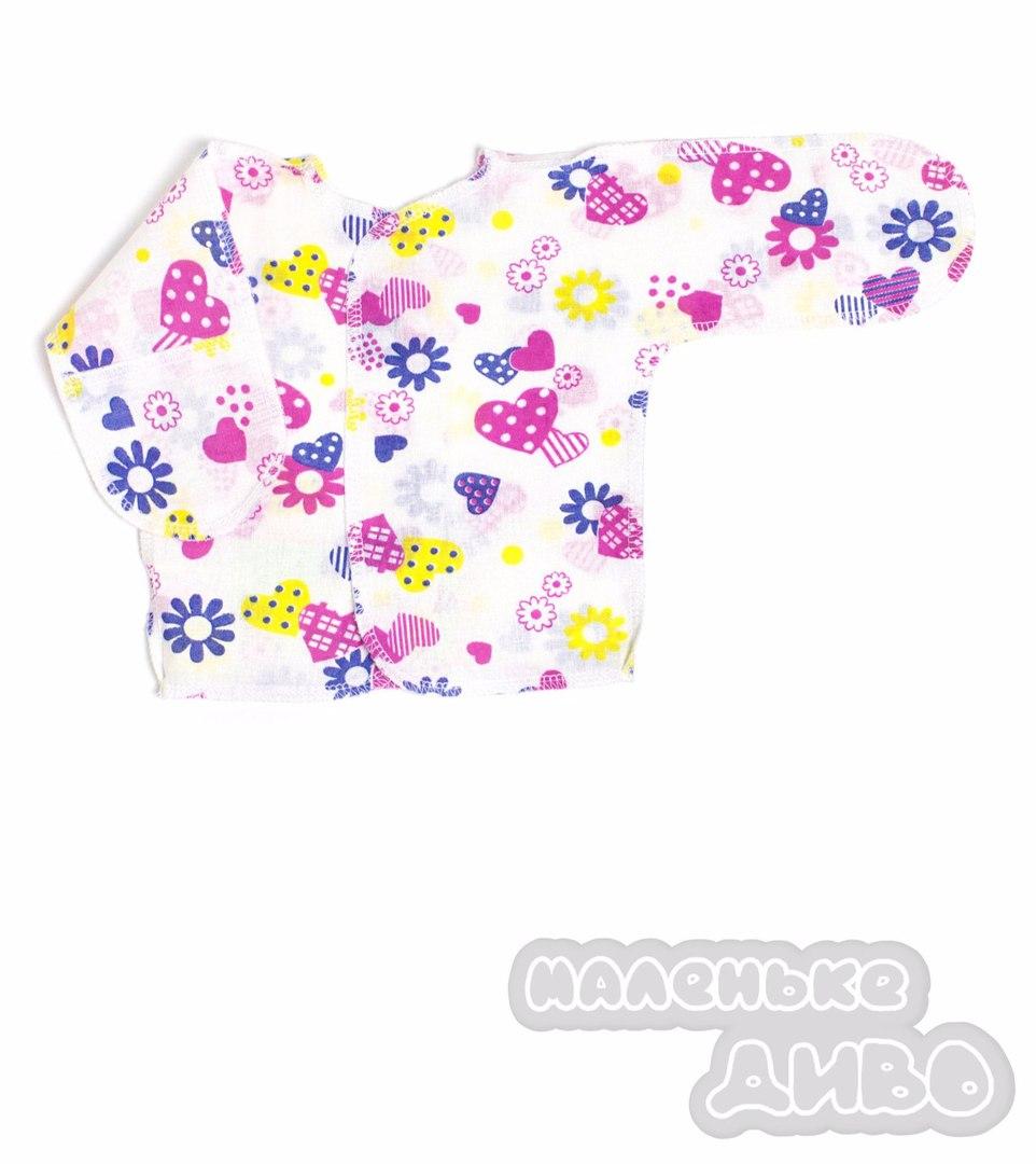 Льоля (сорочка для немовляти)