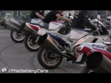 BRUTAL loud exhaust SOUND! (WORLDS LOUDEST Motorcycle sound)
