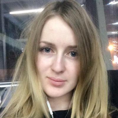 Анастасия Белокрылова