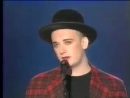 Boy George • The Crying Game • 1992
