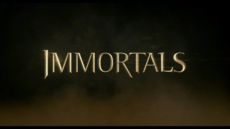 Война Богов Бессмертные Immortals 2011 Трейлер 720