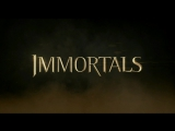 Война Богов: Бессмертные (Immortals) (2011) [Трейлер] [720]