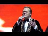 Гимн Героев Отечества на Международном Кремлевском Кадетском Балу