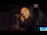 Лиза Small Band - Мама (29.10.16 Биржа бар - СПБ)
