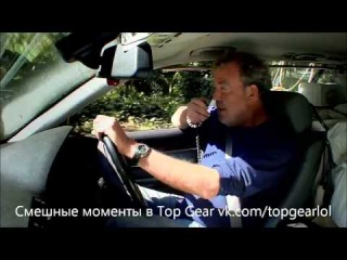 Гениальный ручник Джереми Кларксона Топ гир смешной момент Top Gear Сезон 19 Эпизод...