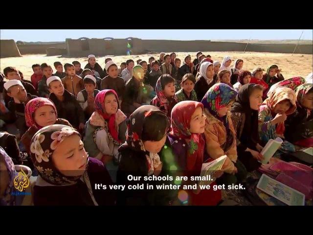 Turkmen Film Owganystan Türkmenleri (Pencils and Bullets)