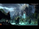 1 Hour High Fantasy Adventure Music Voyage Dans La Lune - Jo Blankenburg