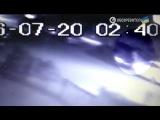 Убийство Шеремета: в сети появилось видео закладки бомбы