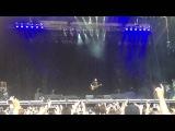 Passenger - Let Her Go (Fragment Live Park Live Festival, Москва 10.07.2016)