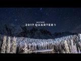 2017 Quarter 1 Mixtape Post-rock, Post-metal, Experimental, Ambient, Atmospheric