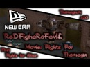 NewEraTeam ReDFighteRoFevIL - Fight for Sarai of giran Themega Asia x20