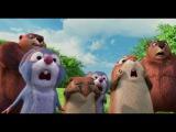 Трейлер мультфильма «Реальная белка 2 — The Nut Job 2: Nutty by Nature». 2017.