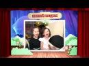 Слайд шоу - Детский День Рождения по мотивам мультфильма Холодное сердце