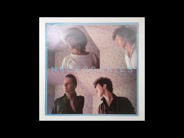 The Necessaries (w Arthur Russell) - Big Sky LP (Sire, 1981) [Full Album]