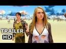 VALERIAN Official Trailer 2 (2017) Cara Delevingne, Dane DeHaan, Rihanna Sci-Fi Movie HD