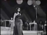 Gigliola Cinquetti Miniera 1974