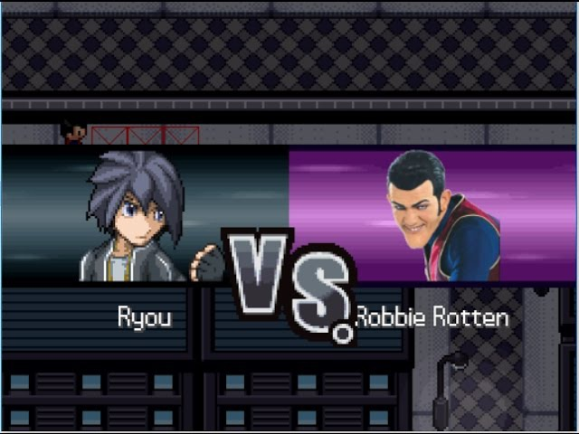 We are number one but it's a Pokémon Fangame custom battle