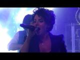 Юля Волкова - Венера и Марс  (Мумий Тролль Music Bar live 29/04/2016)
