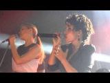 Юля Волкова - Зачем Я (Мумий Тролль Music Bar live 29/04/2016)