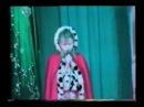 Марина Зайцева Песенка Герды 2001 г.