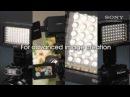 Sony HVL-LE1 Battery Video Light