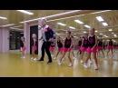 Как дети 5 лет учатся танцевать в школе универсальных артистов J-TOWN