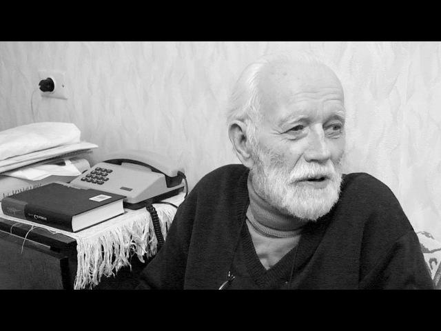 Развітанне з пісьменнікам Міколам Аўрамчыкам | Прощание с писателем Николаем Аврамчиком Белсат
