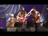 ちっち&水沢ベンチャーズ 2 ~ドライビングギター、クルエルシー、&#125