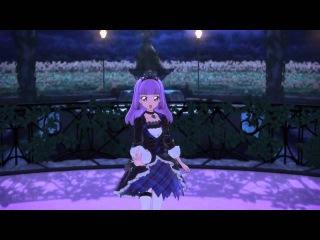 [HD] Aikatsu! ~ Hikami Sumire - Queen of Roses / Ibara no Joou (Episode 176)