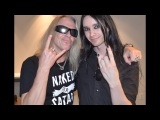 Rock N Roll Experience interviews WARRANT