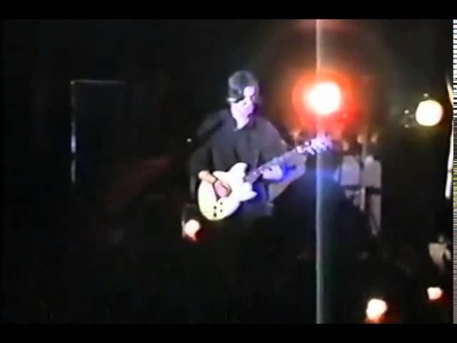 Виктор Цой (Кино) Концерт в Уфе 08.04.1990 в 21.00