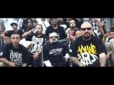 El Pinche Smile (Union Aztlan) - La Calle Que Se Vive  Video Oficial  HD