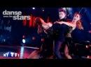 DALS S06 Loïc Nottet Denitsa et Silvia dansent un tango sur Carmen Stromae