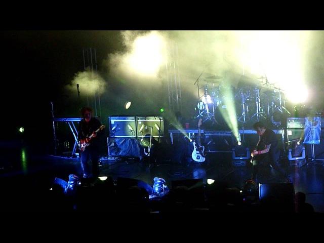 The Cure - I'm Cold Los Angeles 2011-11-23 » Freewka.com - Смотреть онлайн в хорощем качестве