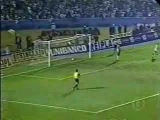 Palmeiras x Deportivo Cali - Final da Libertadores de 99