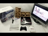 Playstation 3 Final Fantasy XIII-2 Limited Edition