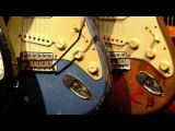 Mellow Rockin Backing Track jam in Gm  Foxy Home Studio